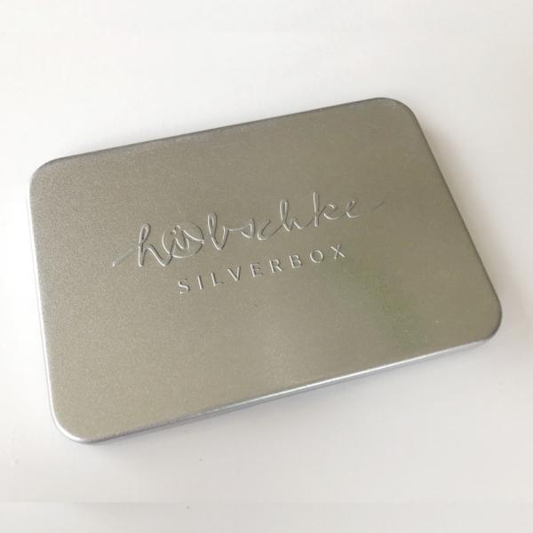 Silverbox
